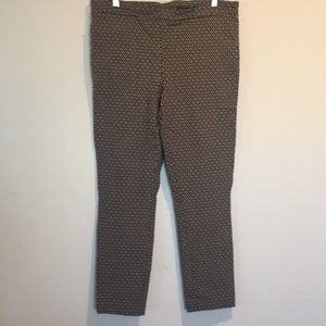 JULES AND LEOPOLD  STRETCH LEGGINGS